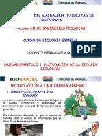 Biogen-c 1a-Introdcción a La Biologia