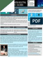 Poster Ingenieria Industrial - Entrega Final