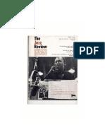 Jazz Review Dec 1958