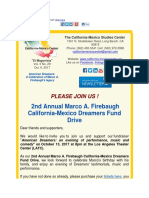 California-Mexico Studies Center - You're invited to American Dreamers a celebration and call for self-determination.pdf