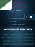 planificacion estrategica.ppt