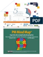 PM MIND MAP