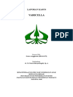 Case Varicella