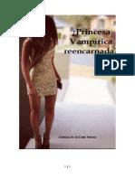 Princesa Reencarnada