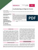 Anemia on Chronic Disease