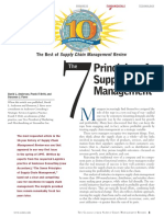 Scmr 7principals Supply Chain