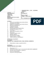 Pq-321termodinamica Para Ing. Quimica i