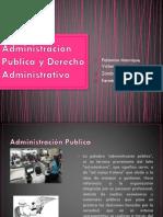 Administración Publica y Derecho Administrativo 1 (1)