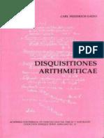 Disquicisiones aritméticas.pdf