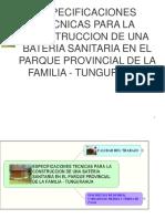 ESPECIFICACIONES TECNICAS DE UNA BATERIA SANITARIA.pptx