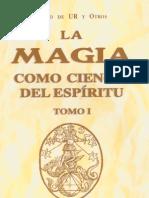 Grupo UR - La Magia Como Ciencia Del Espiritu