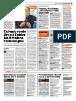 La Gazzetta dello Sport 07-10-2017 - Serie B