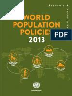 World Population Policies 2013.pdf