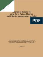 Waste Management Delhi Highcourtcommittee