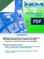 PVC Alternatives 041411