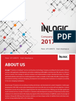 Inlogic Company Profile