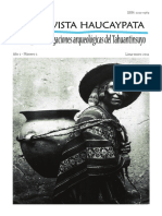 Revista Haucaypata.nro.1.2011