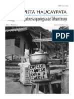 Revista Haucaypata.nro.3.2011