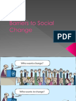 Barriers to Social Change(0)[1]