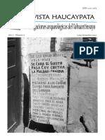 Revista Haucaypata.nro.5.2012