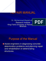 Repair Manual King Fahd Sa