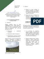 Sistemas Alerta Temprana Deslizamientos Nicaragua