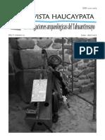 Revista Haucaypata. Nro. 12. 2017