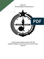 Proposal Ordikpram 2017