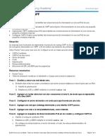 9.3.1.3 OSPF Capstone Project Instructions