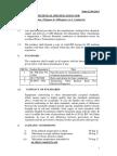 Telangana SPecification