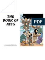 Book of Acts HQ