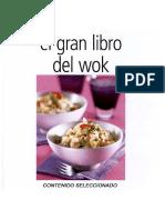 El Gran Libro Del Wok (Cocina Asiatica)1