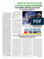 Peace Messenger Issue 9-2016