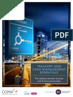 Treasury and Cash Management Essentials