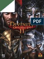 DOS2 Game Manual