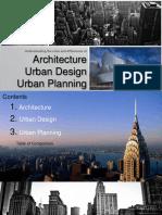 Whatsdifferentbetweenurbanplan Urbandesign Architectureaadi 140401010950 Phpapp02