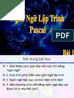 Pascal Phan1!8!2016