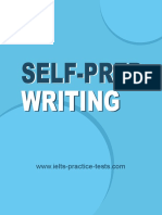 IELTS Prep Writing1 1