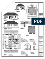 Sample house plan