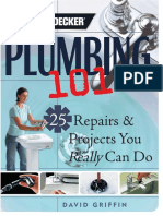 Black & Decker Plumbing 101 - 25 Repairs & Projects You Really Can Do.pdf