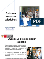 Presentación de La Directiva de QES
