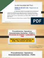 4. Gestion de Calidad - POES (3 octubre  2017).pptx