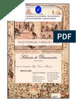 UNCOMA - Fuentes Sobre La Edad Media
