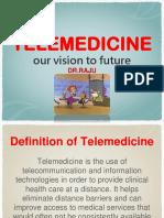 Tele Medcine Pp t