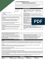 ecology unit plan part 1