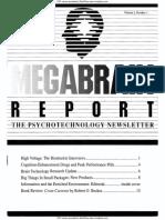 Science Megabrain Report