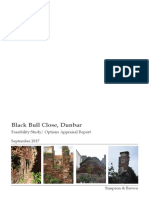 Black Bull Close - Feasability Study - Options Appraisal Report FINAL.pdf