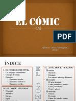 Libro El Comic Definitivo