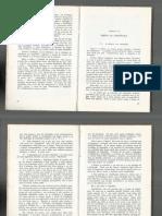 SAUSSURE Curso de Linguística Geral (Cap III)