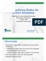 Manufacturing Blades for Reliability_WES